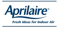 Aprilaire indoor air quality products are installed on existing HVAC systems. Humidifiers and whole home air cleaners.