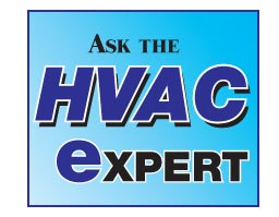 Ask the HVAC Expert