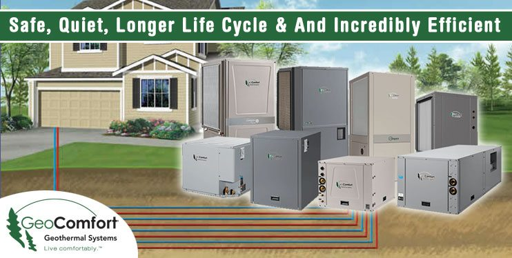 Chicago geothermal heating and cooling installation company