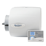 Aprilaire Bypass Humidifier Installation in Chicago, IL & Surrounding Communities