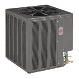 rheem model 16ajl installed in chicago, IL