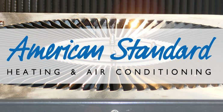 american standard air conditioner installed, repair, sales in Chicago, IL and surrounding communities
