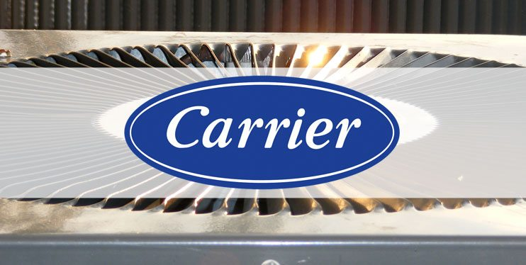 Carrier Air Conditioner installation, repair and maintenance in Chicago Il and all suburbs