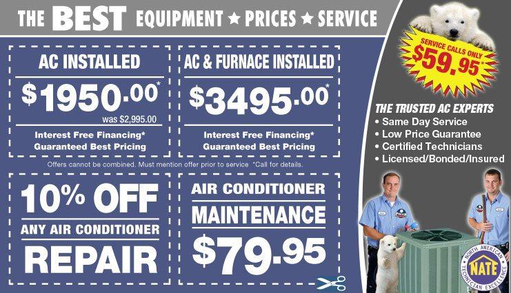 Air Conditioner Sale - Air Conditioner Installation -Air Conditioner Repair Chicago
