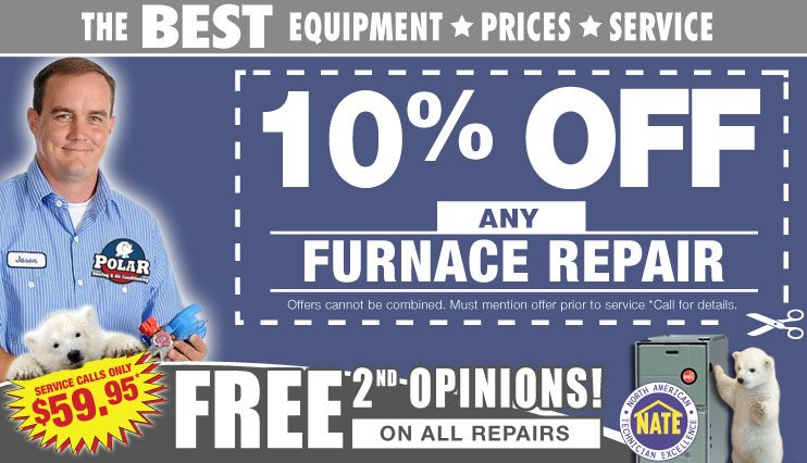 24 Hour Furnace Repair in Chicago. 10% off all furnace repair services