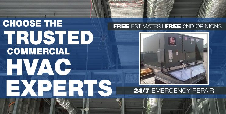 commercial hvac companies in chicago, il
