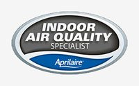 Aprilaire indoor air quality specialist Chicago humidifier, air purifier, dehumidifier installation & repair.