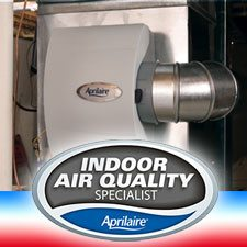 Bypass Humidifier Installation Service in Chicago, IL