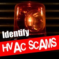 Chicago HVAC Repair scams
