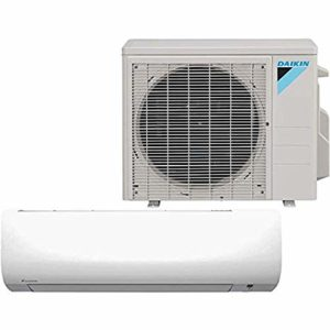 daikin mini split chicago
