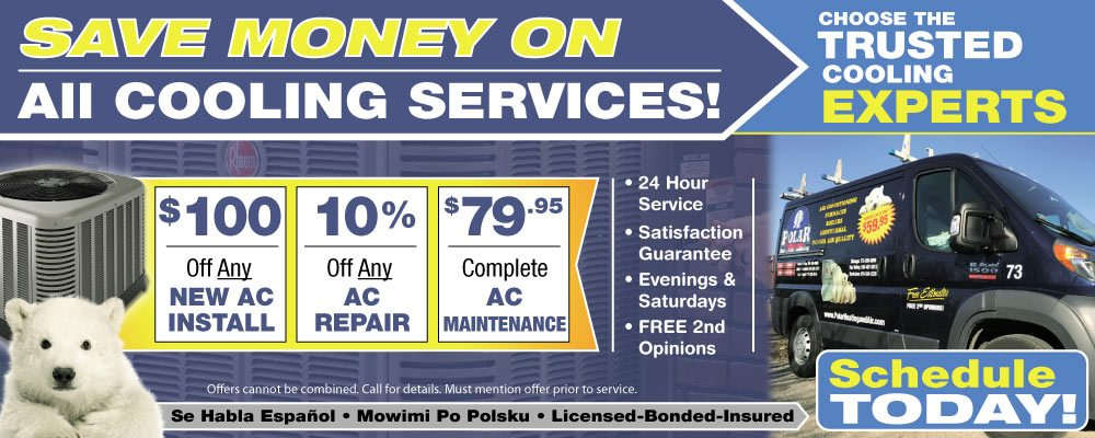 Air Conditioner services for all brands