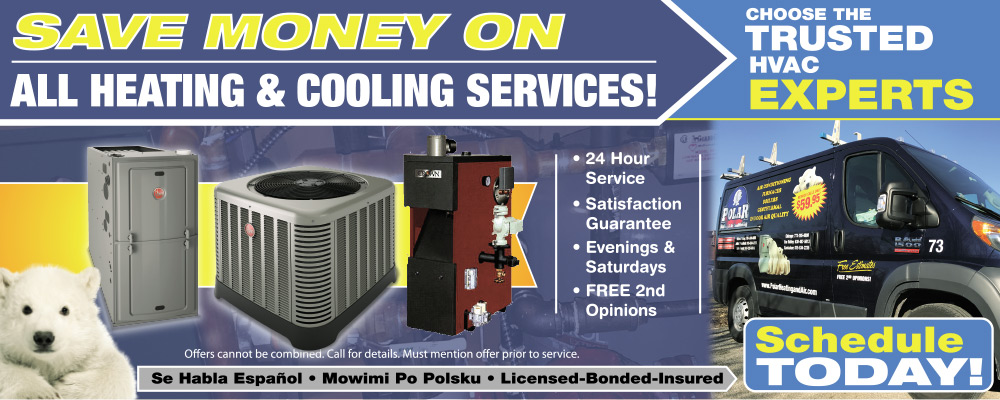 Chicago & Suburban HVAC contractor services